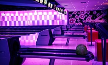$39 for Bowling, Pizza, and Games for Four at Palasad (Up to $81.94 Value)