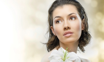 Two, Four, or Six Fine-Light Photofacials at Hardison Family Chiropractic & Wellness (Up to 72% Off)
