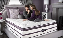 Twin or Full Mattress or Queen or King Mattress at The Mattress Factory (75% Off)