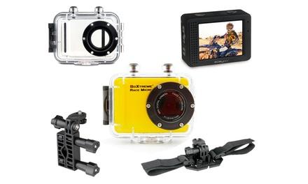 Palmtop — Leça da Palmeira: câmara GoXtreme Race Micro ou GoXtreme Wi-Fi Control Full HD desde 49€