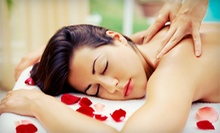 60- or 90-Minute Massage or 60-Minute Couples Massage at Balance By Touch Massage & Rehabilitation (Up to 64% Off)