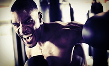10 Cardio Classes or One or Three Months of Unlimited Cardio Classes at Tiger's World of Martial Arts (Up to 77% Off)