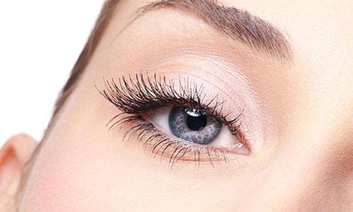 Health and Harmony - Brighton: Eye Treatments (£17) or Lash Extensions (£24) at Health and Harmony (Up to 72% Off)