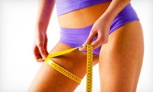 One, Three, or Five 60-Minute Detoxifying Body Wraps from Dr. Leanda (Up to 56% Off)