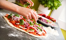 Pizza-Making Class for One or Two at Napoli Culinary Academy (Up to 53% Off)