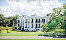 Guided Tour for Two or Four at Nottoway Plantation &amp; Resort (Up to 51% Off)
