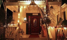 Haunted Outdoor Walking Tour for 2, 4, or Up to 10 from Ghost Tours Texas (Up to 55% Off)