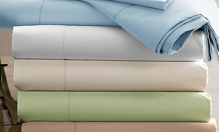 Hotel Grand 800-Thread-Count Egyptian Cotton Rich Sheet Sets from $39.99–$59.99