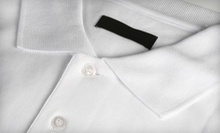 Dry-Cleaning Services from Demetris Valet in Levittown (60% Off). Two Options Available.