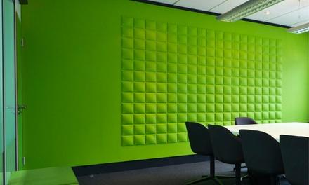 MyWallArt - Wall Decor: um ou dois painéis 3D para a parede desde 49€