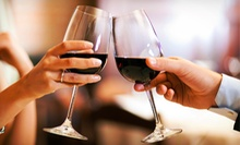 Wine-Tasting Class with Food Pairings for One or Two at Enoteca Liquor Store & Specialty Wines (Up to 67% Off)