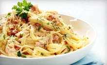 $20 for $40 Worth of Italian Cuisine and Drinks at Gaetano's Ristorante