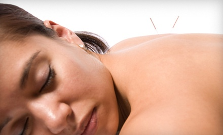 One, Three, or Six Acupuncture Treatments at Walters Acupuncture (Up to 58% Off)