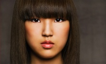 $39 for a Haircut and Consultation from Devin Graciano at The Salon at Allure ($90 Value)
