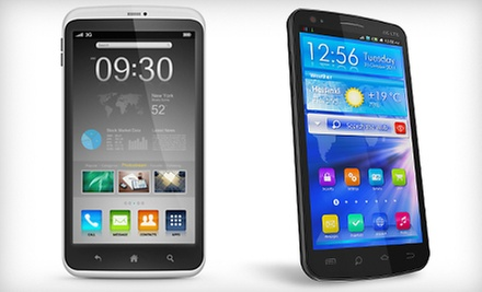 $20 for $50 Worth of Cell Phones, Tablets, and Accessories at AT&T/Communications Electronics