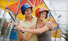 10 Tokens or a 30- or 60-Minute Batting-Cage Session at East Beach Batting Cages (Up to 53% Off)