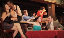 "$12 for Two to See ""Bye Bye Liver: The Nashville Drinking Play"" at Blue Bar ($24 Value). 11 Dates Available."
