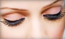 Eyebrow Threading, Bikini Wax, or Basic Beau Belle Facial at Just StringZ Tucson (Up to 52% Off)