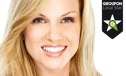 Clidente — Boavista: 1, 2, 3 ou 4 implantes de titânio com coroa, check-up e duas consultas de revisão desde 549€