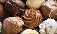 10 Chocolate Drinks or $29 for $40 Worth of Two-Hour Chocolate Classes at Artfully Chocolate