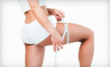 4- or 12-Week Weight-Loss Program with Lipotropic B-12 Injections at Medical Weight Loss Solutions (Up to 88% Off)