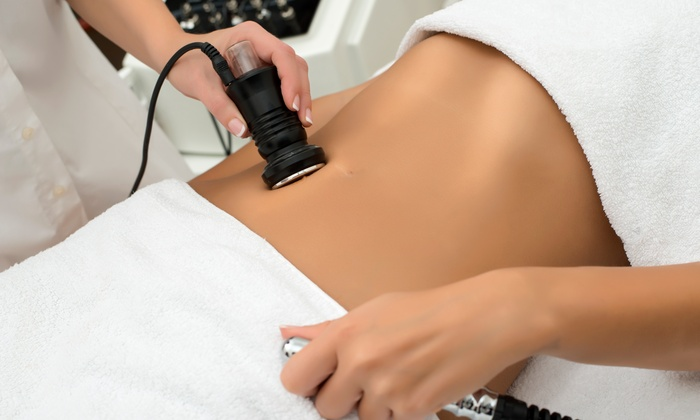 Image Placeholder For 45 Minute Cavitation Therapy Or 60 Sculpting Strong Detox
