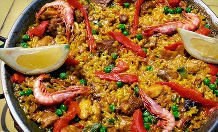 $15 for $30 Worth of Cajun Food at Bayou Grill