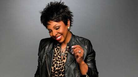 Gladys Knight at The Riverside Theater on Saturday, October 11, at 8 p.m. (Up to 51% Off)