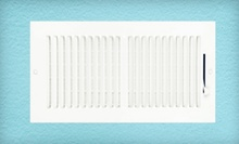 Air-Duct Cleaning with Optional Dryer-Vent Cleaning from D Finest Air Duct Cleaning (Up to 76% Off)