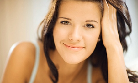 Two, Four, or Six Microdermabrasion Treatments at The Skin Care Center (Up to 73% Off)
