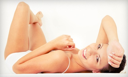 Six Laser Hair-Removal Treatments at Colorado MediSpa (Up to 67% Off). Four Options Available.