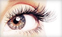 $99 for NovaLash Eyelash Extensions at Nail Nook &amp; Skin Care (Up to $199 Value)