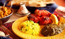 $10 for $20 Worth of Indian Cuisine at Urban Curry – Indian Grill