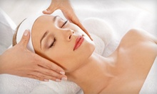 Deep-Cleansing Facial, 60-Minute Therapeutic Massage, or Both from Jillian F. Fail, LMT (Up to 64% Off)