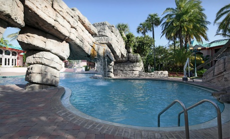 Stay at Radisson Resort at the Port in Cape Canaveral, FL, With Dates Into August
