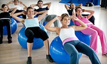 5 or 10 Boot-Camp Lite Classes at ShiraOne Fitness (Up to 77% Off)
