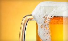 $24.99 for the Sin City Beer Festival at Bagatelle Beach on Friday, July 19, at 6 p.m. ($85 Value)