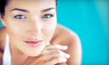 One, Two, or Three Microcurrent Hydration Facials at Lashes de Bella (Up to 61% Off)
