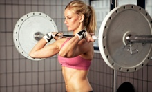 Five or Ten CrossFit Classes at Crossfit Clarity (Up to 55% Off)