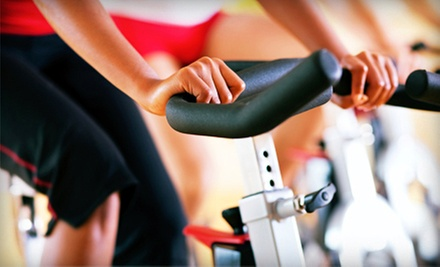 5 or 10 Spin Classes at IndoCycle Studio (Up to 56% Off)