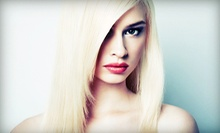 One or Three Blowouts with Conditioning Treatments at Universal Hair &amp; Body Salon (Up to 69% Off)