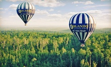 Hot Air Balloon Ride from Orlando Balloon Rides in Kissimmee (Up to 57% Off). Four Options Available.