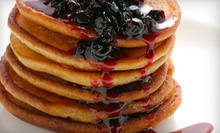 $8 for $16 Worth of American Breakfast and Lunch Food Tuesday–Friday or Saturday–Sunday at The Pfunky Griddle