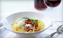 Italian Food at Enzo's Italian Restaurant at The Glen Tavern Inn (Up to 51% Off). Two Options Available. 