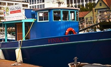 Salem Sound Cruises for Two or Four from Mahi Mahi Harbor Cruises & Private Events (60% Off)