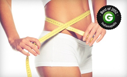 Three or Six VelaShape Body-Contouring Treatments at Renew Cosmetic Spa (Up to 87% Off)