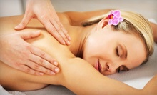 60- or 90-Minute Deep-Tissue Massage at Phoenix Massage Therapy (Up to 55% Off)