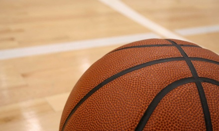 Four-Day Basketball Camp for One or Two at Better Basketball Academy July 14–17 (Up to 69% Off)