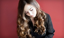 Haircut and Style with Optional Full Color or Partial Highlights at Noel Pereira Hair Studio &amp; Spa (Up to 62% Off)