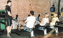 10 or 20 CrossFit Classes at Genesis Fitness (Up to 77% Off)